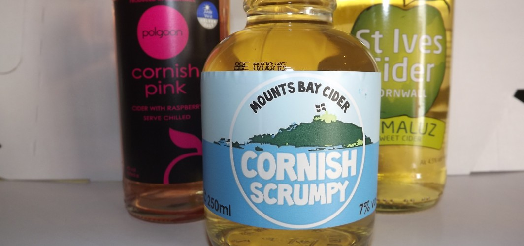 Cornish Cider Taster Pack