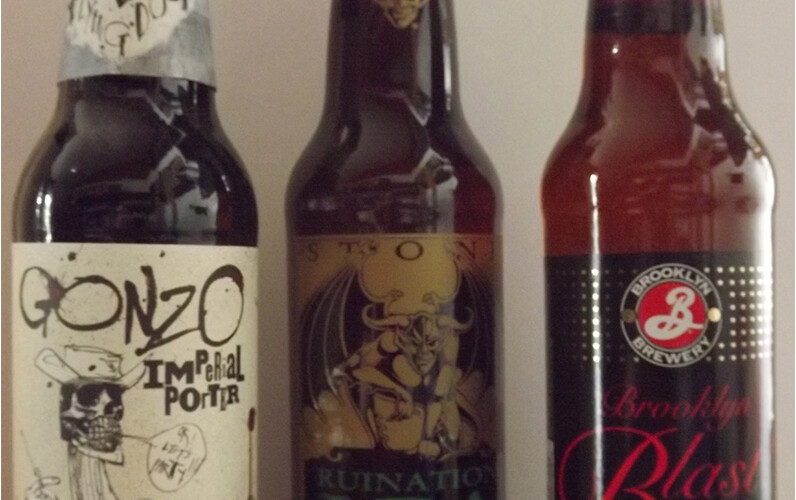 American Beer Taster Pack